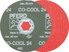Grain céramique, COMBICLICK®, Ø de 115 mm CC-FS