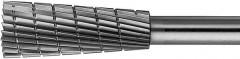 Forme cône inversé, en acier à coupe rapide acier à coupe rapide 63