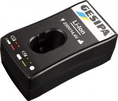 Chargeur pour riveteuse et pince à écrous aveugle 230V