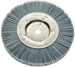 Brosse circulaire SIC 178x18mm G120