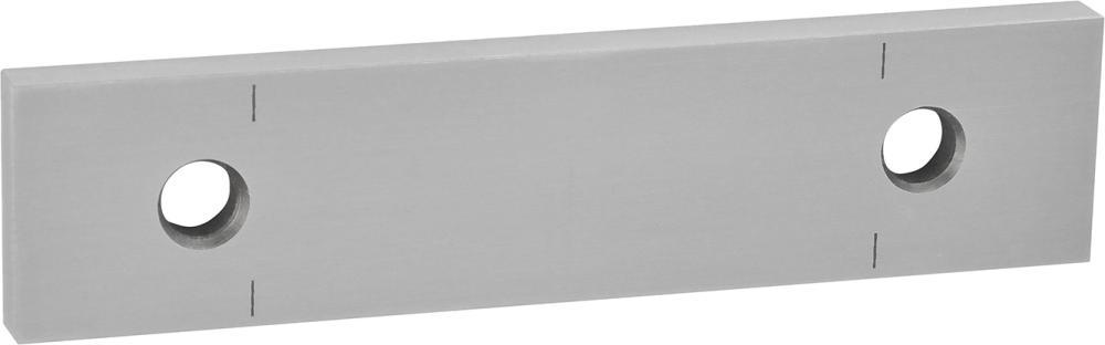 Cale étalon parallèle 1,3mm tolérance 2