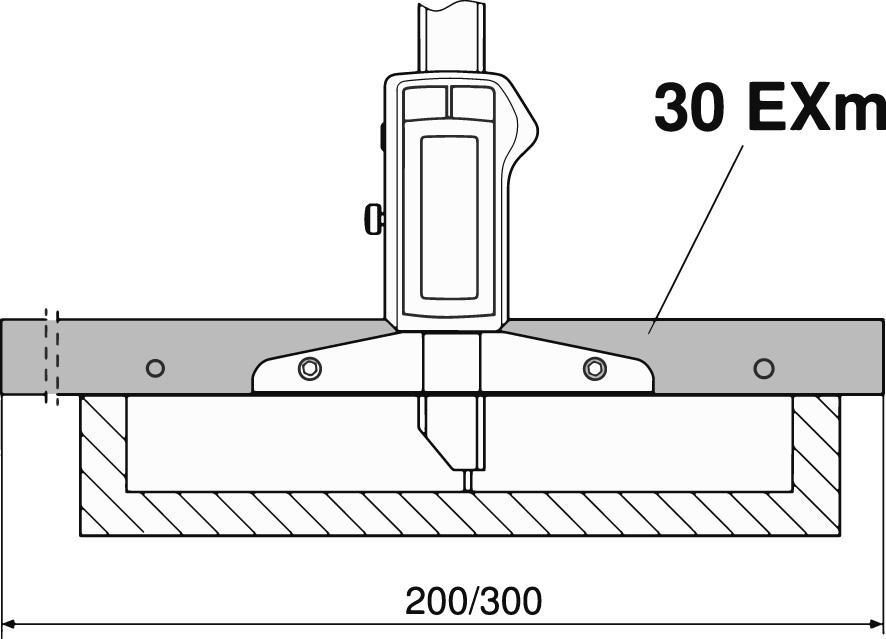 Embase 200mm