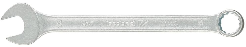 Clé mixte DIN3113A 6mm