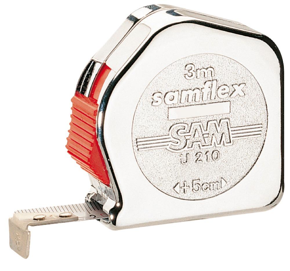 mesure samflex 3m