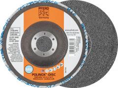 Meule compacte POLINOX® DISC PNER