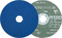 Grain victograin, COMBICLICK®, Ø de 115 mm