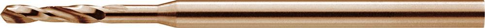 Microforet DIN1899 HSSE forme A 0,3mm