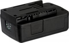 Batterie Li-Ion 2,1Ah 18V