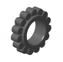 Roulements à rouleaux cylindriques